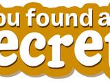 Secret Items