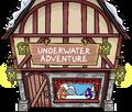 Underwater Adventure Medieval Party 2017 Exterior