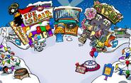 1M Players Celebration Town