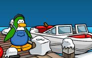 Hydro Hopper Penguin PSA Mission 9
