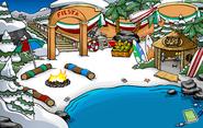 Winter Fiesta 2018 Cove