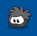 Black Puffle Transformation PC