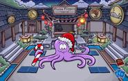 Christmas Party 2017 Ninja Hideout