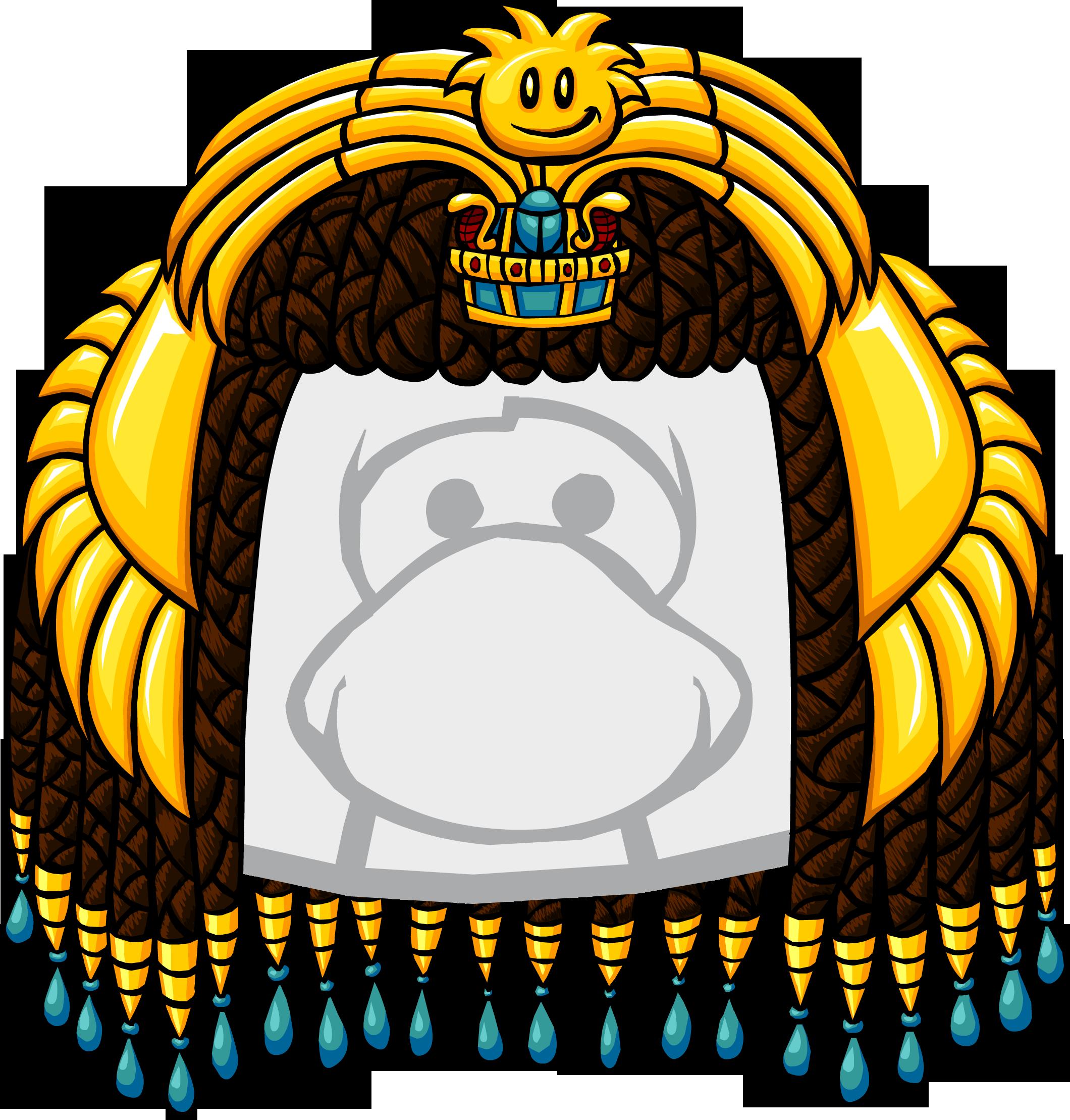 Cleo Headdress