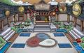 Medieval Party 2020 Ninja Hideout