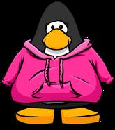 Pink Hoodie PC