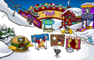 The Fair 2018 Ski Village