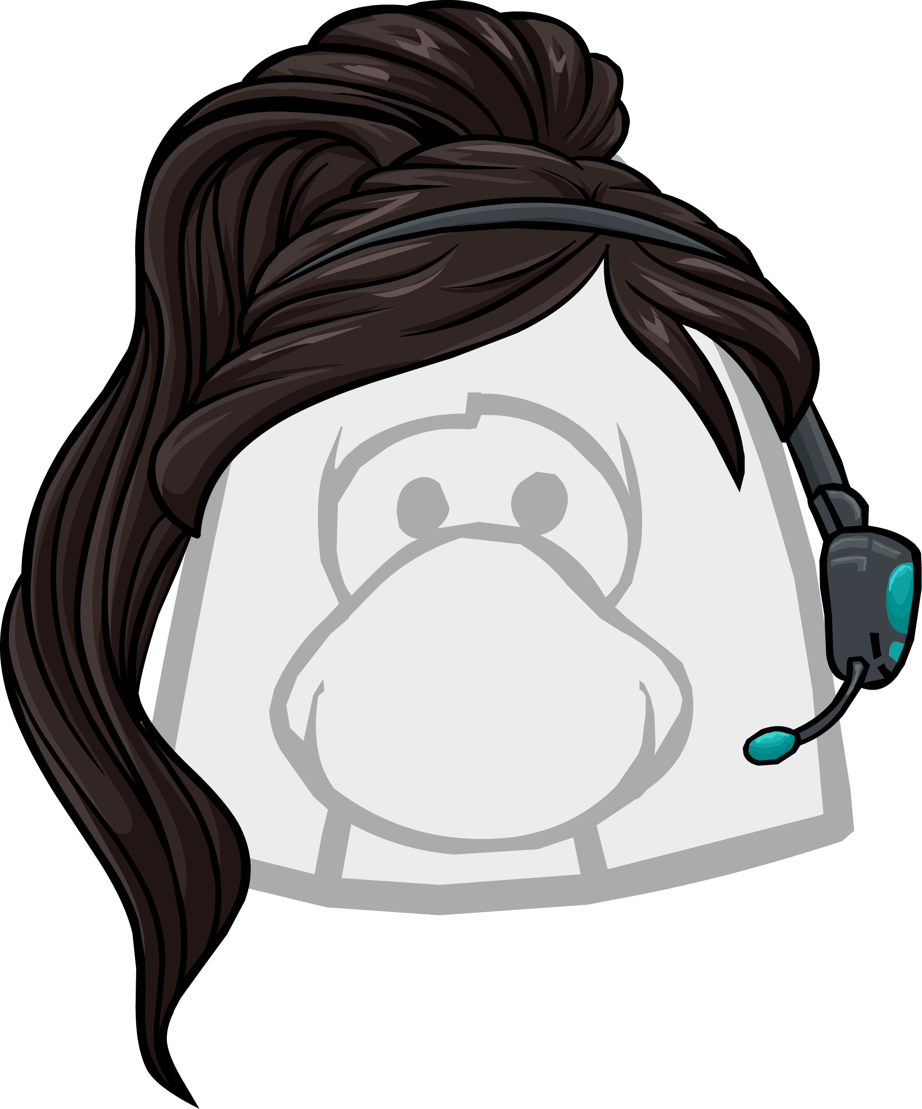 Alpha Headset