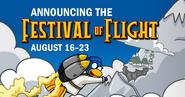 Festival of Flight Sneak Peek 2
