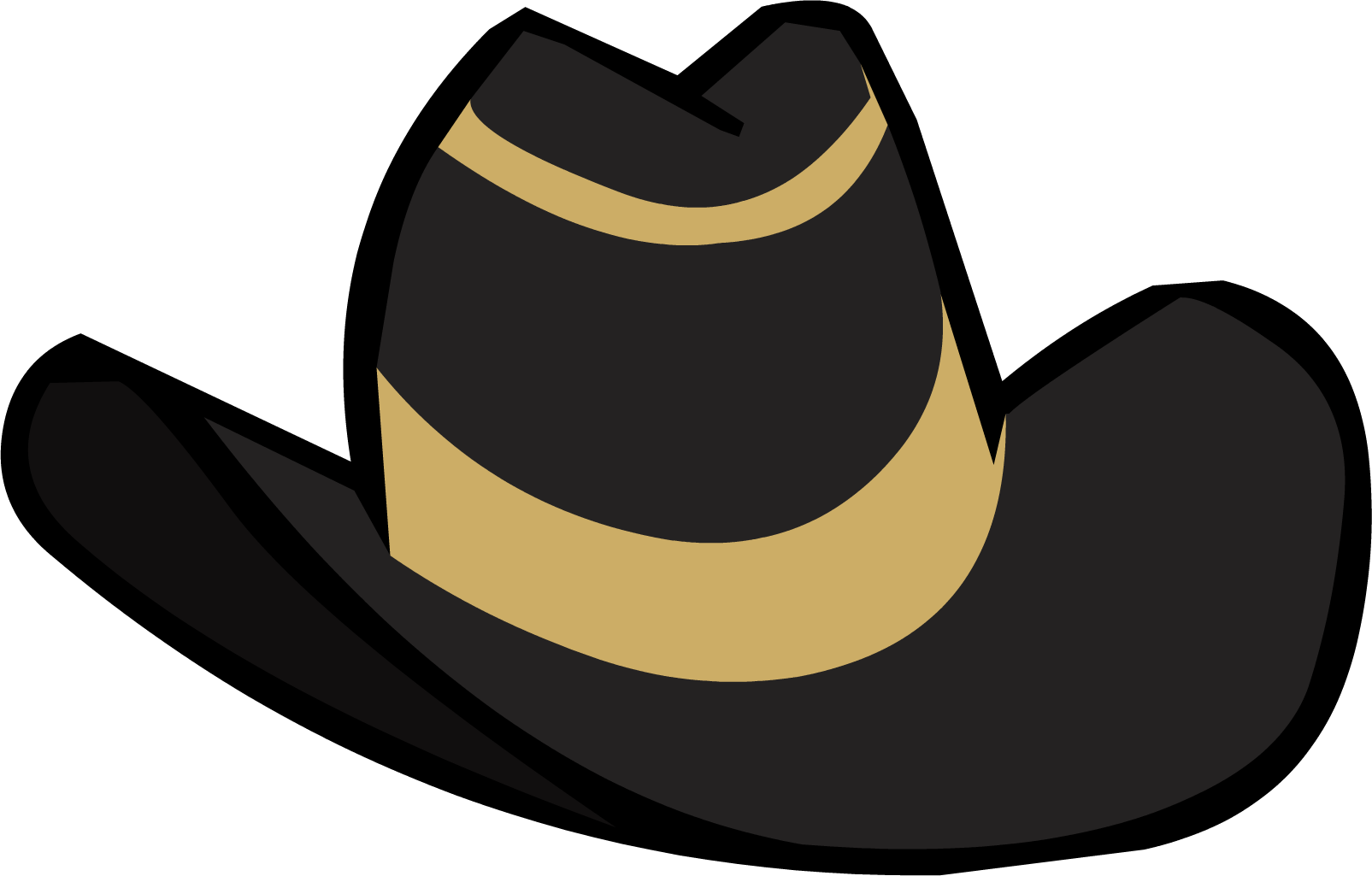 Luxury Cowboy Hat Club Penguin Rewritten Wiki Fandom All of these cowboy hat resources are for free download on pngtree. luxury cowboy hat club penguin