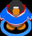 Blue Track Jacket IG