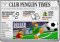 Club Penguin Times Issue 157