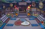 Halloween Party 2019 Ninja Hideout