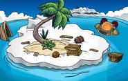 Island Adventure Party 2018 Iceberg