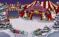 The Fair 2020 Great Puffle Circus Entrance