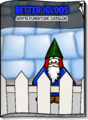 Better Igloos Apr 19