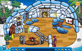Charlie Igloo - Mid May 2020 - Club Penguin Rewritten