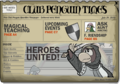 Club Penguin Times Issue 169