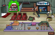Puffle Party 2019 Puffle Show