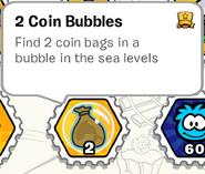2CoinBubbles SB