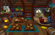 Festival of Fruit Pizza Parlor