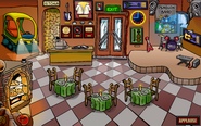 Music Jam 2018 Pizza Parlor