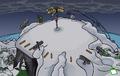 Operation Blackout Ski Hill phase 1