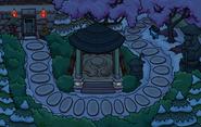 Festival of Lights Dojo Pathway