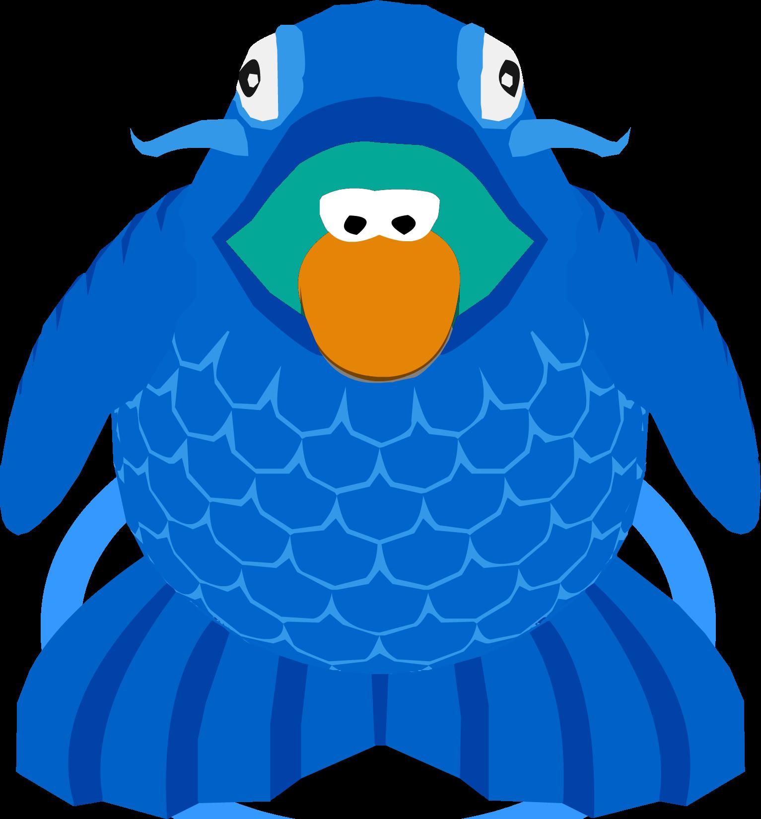 Sage Fish (character)