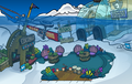 Underwater Expedition Ski Village