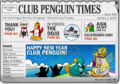 Club Penguin Times Issue 43