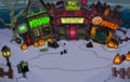 Halloween Candy Hunt 2019 Plaza