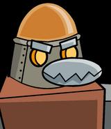 Protobot System Defender