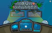 Aqua Grabber Menu