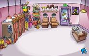 Easter Egg Hunt 2021 Gift Shop