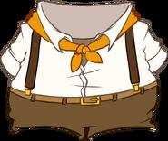 Junior Explorer Outfit