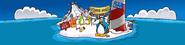 Penguin Games Homepage