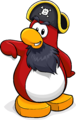 Rockhopper's 6th Background Artwork