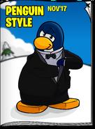 Penguin Style Nov 17