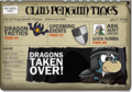 Club Penguin Times Issue 168
