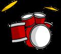 Drum Kit sprite 007