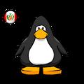 Peru Flag PC