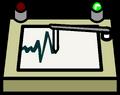 Seismograph sprite 001