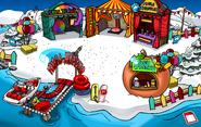 The Fair 2019 Dock
