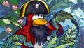 Rockhopper Island - Jungle