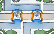Great Snow Maze Center