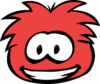 Red Puffle Old Look.png