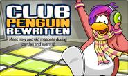 Mascots Login