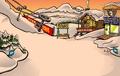 Sensei's Fire Scavenger Hunt Ski Village