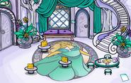 Medieval Party 2020 Ski Lodge